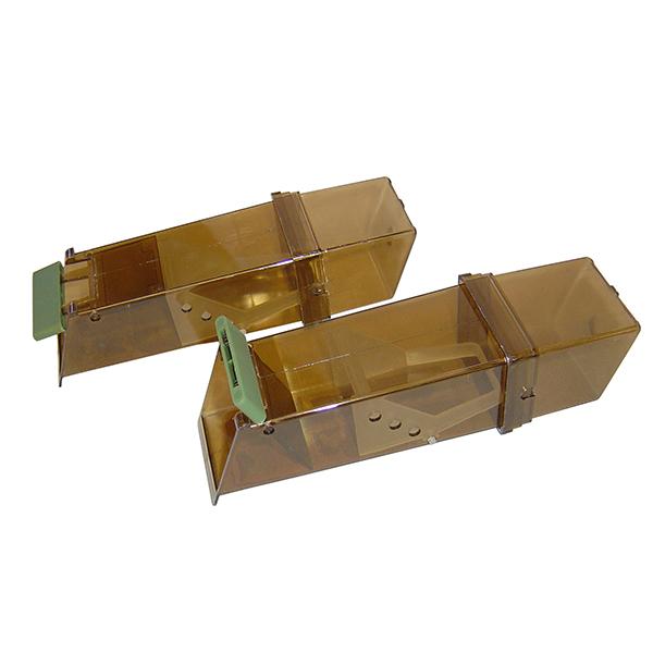 trip trap live catch mouse trap. Black Bedroom Furniture Sets. Home Design Ideas